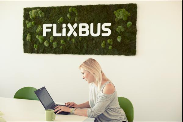 FlixBus Berlin Managementassistenz M/F/X 4