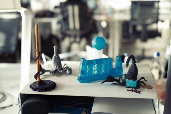 Formlabs Gmbh Budapest Software Engineer - PHP  3
