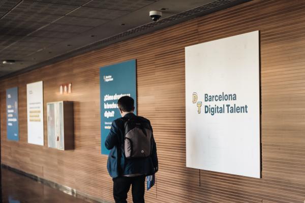 Barcelona Digital Talent Barcelona Barcelona Is Hiring Digital Talent 4