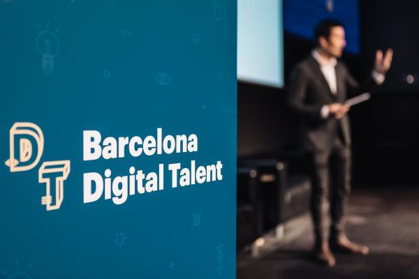 Barcelona Digital Talent Barcelona Barcelona Is Hiring Digital Talent 3