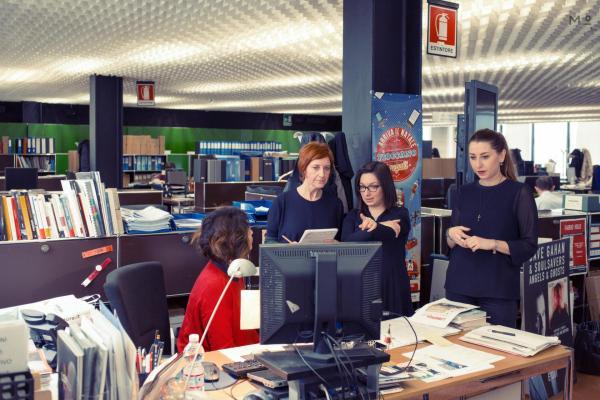 Gruppo Mondadori Varese Sondrio Pavia Mantova Lodi Lecco Cremona Como Brescia Bergamo Monza e Brianza Milano WEB MARKETING SPECIALIST E-COMMERCE 1