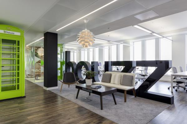 Houzz London Account Executive (Spanish speaking) 1
