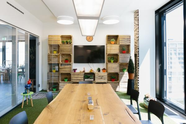 Houzz London Account Executive (Spanish speaking) 5