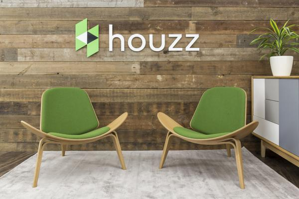 Houzz London Account Executive (Spanish speaking) 2