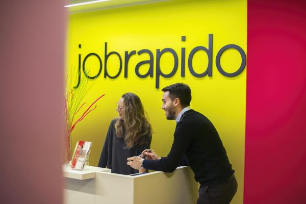 Jobrapido Milan A.I. Product Manager 5
