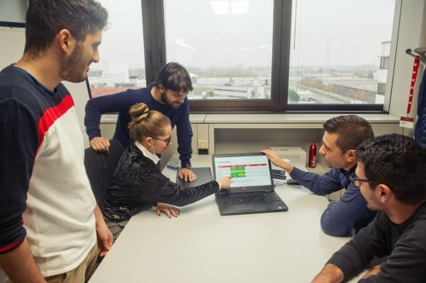 Know-how Srl Padova Junior Software Engineer (Full stack Developer) 4
