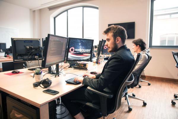 MainStreaming SpA Milan Programmatore Senior .net/c# 3