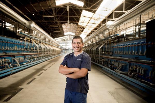 Marazzi Group Sassuolo Funzionario Vendite Export 2