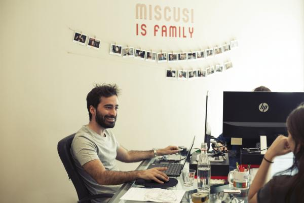 Miscusi Milan Finance Manager 3