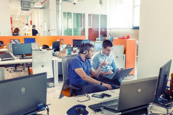 DigitalGO Rome Junior Advertising Campaign Manager 5