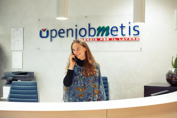 Openjobmetis SpA Bari Addetti Commerciali In Puglia 2