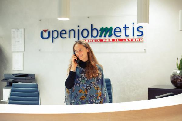 Openjobmetis SpA Vittorio Veneto Analista SAP 2