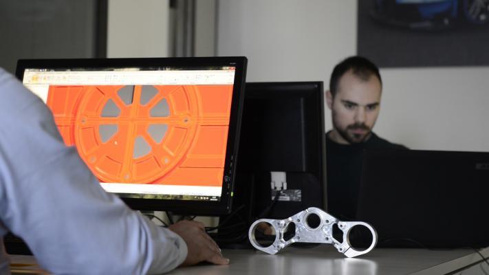 People Design Modena Progettista Meccanico Area Industrial Machinery 5