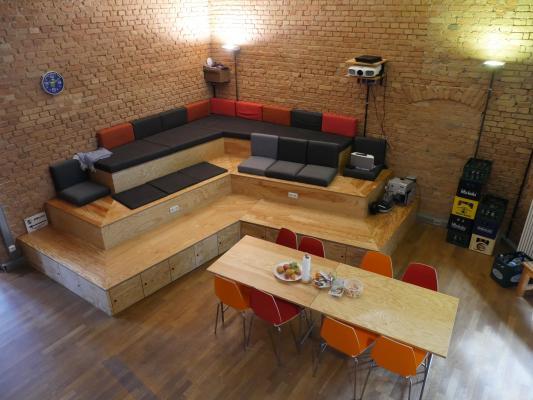 Pepper Media Holding GmbH Berlin Frontend Developer (m/f) 4