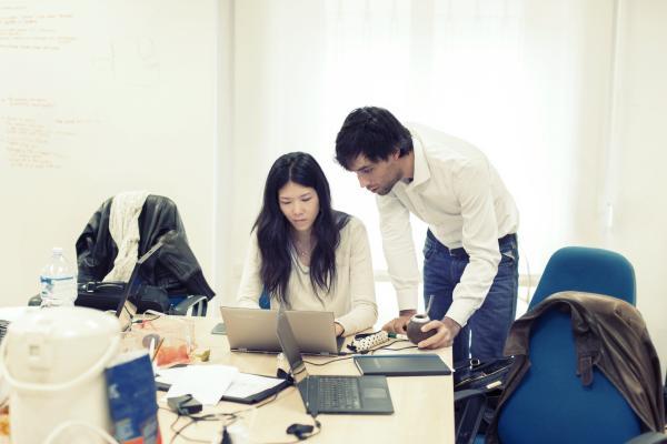 ProntoPro Milan Junior Entrepreneur - German Speaker (Internship) 5