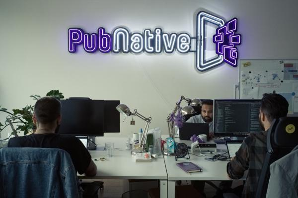 Pubnative Berlin Group Marketing Director (m/f/div) 1