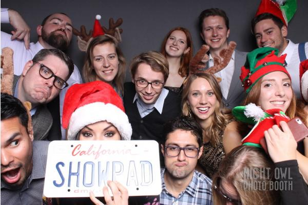 Showpad Chicago Legal Intern 2