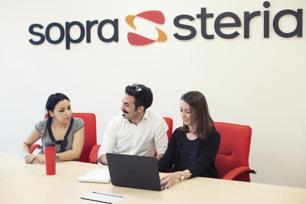Sopra Steria Milan Analyst Programmer Etl Power Center - Assago (mi) 2