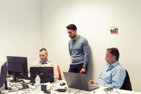 Spindox Maranello Business Analyst 3