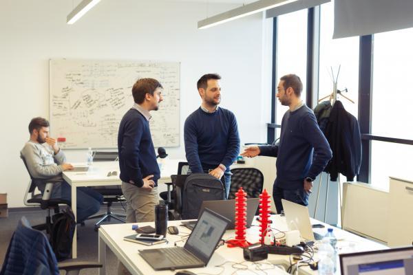 Spindox Maranello Business Analyst 2