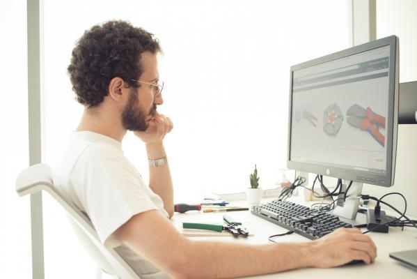 Springa Milan Firmware Engineer 2