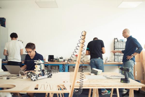 Springa Milan Firmware Engineer 3