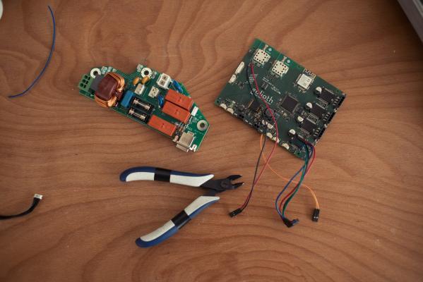 Springa Milan Firmware Engineer 4