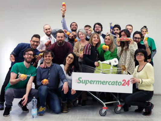 Supermercato24 Milan Junior Product Manager Intern 3