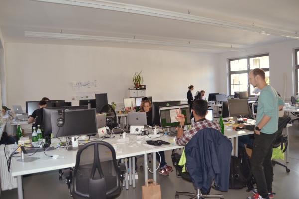 Taxfix Madrid Software Engineer Backend NodeJS (Madrid) 3