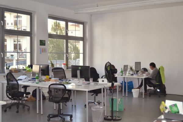 Taxfix Madrid Software Engineer Backend NodeJS (Madrid) 5