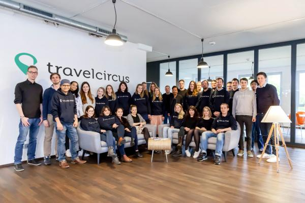 Travelcircus Berlin Senior Product Manager (m/w) 2