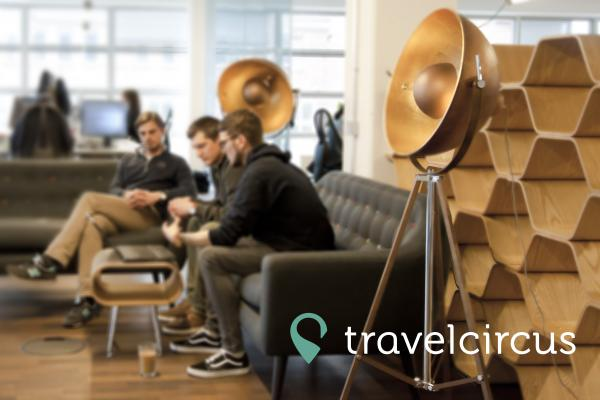 Travelcircus Berlin Senior Product Manager (m/w) 4