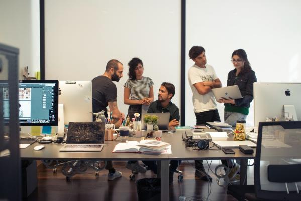 True Company Milan Art Director 2