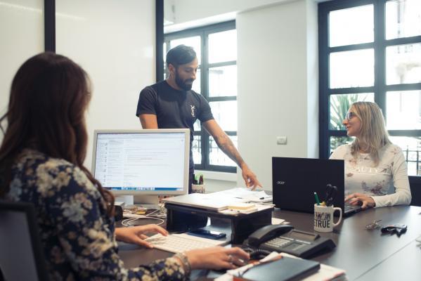 True Company Milan Strategic Planner 5
