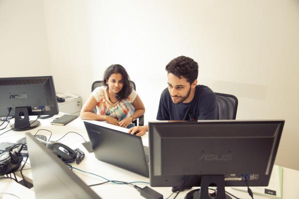 Virtual B Milan Software Developer (Python) 3
