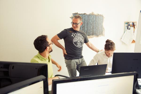 Virtual B Milan Software Developer (Python) 1