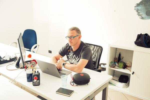 Virtual B Milan Software Developer (Python) 5