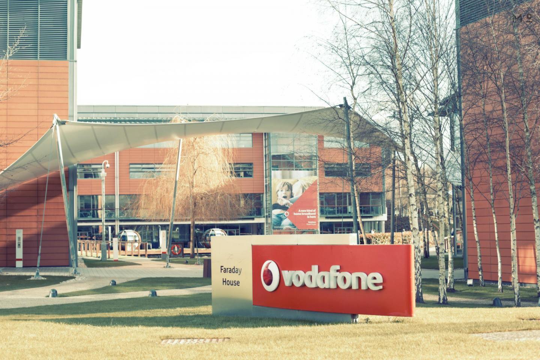 Vodafone Newbury 3
