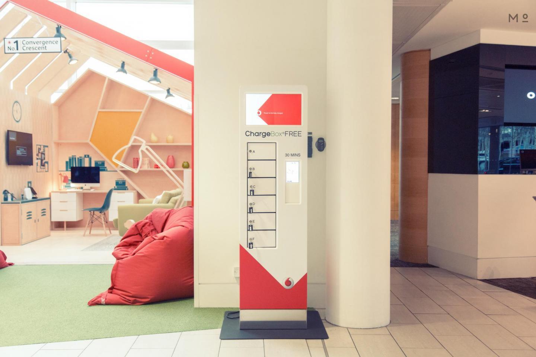 Vodafone Newbury 9